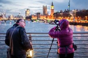London best view points