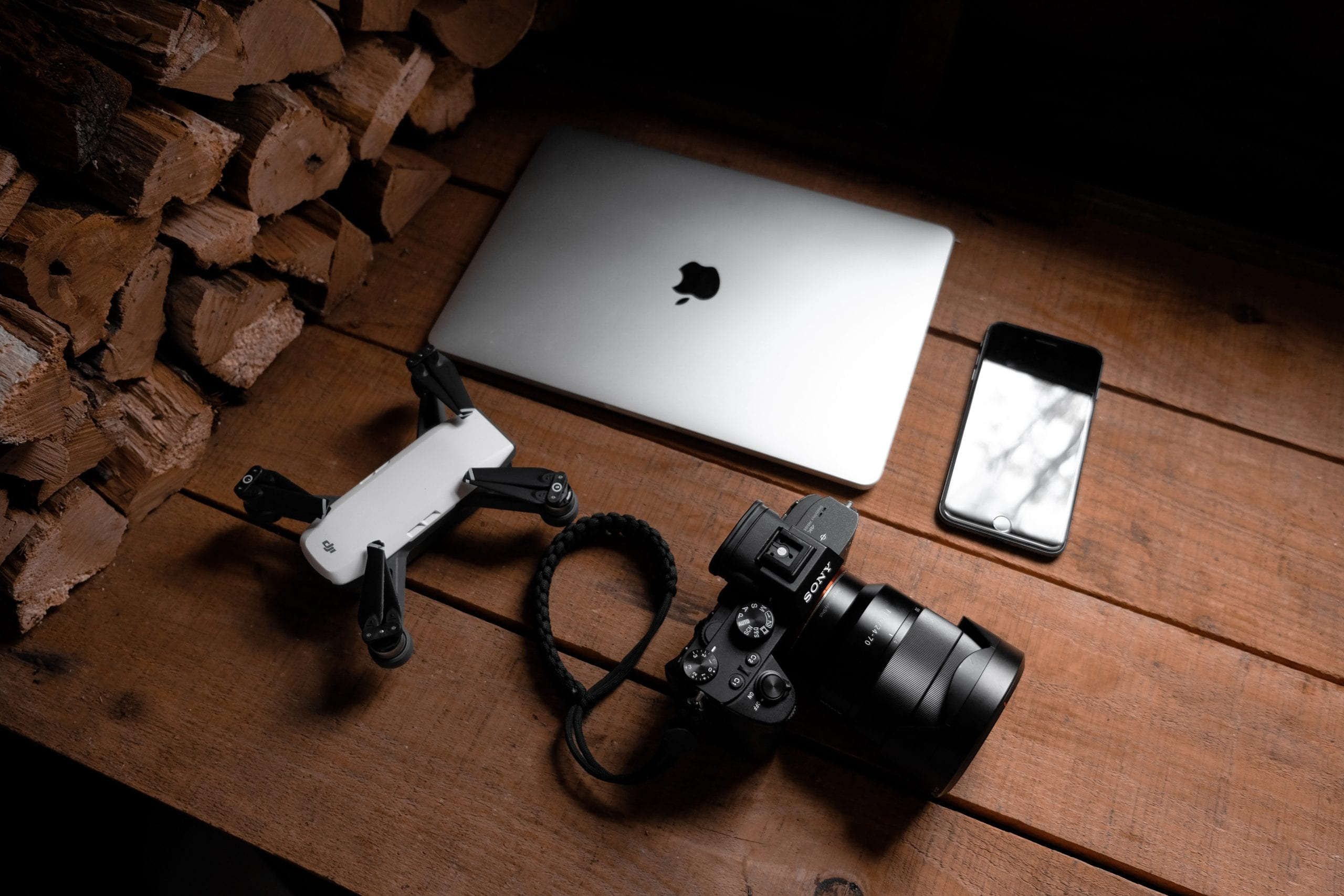 Best tech devices for travellers