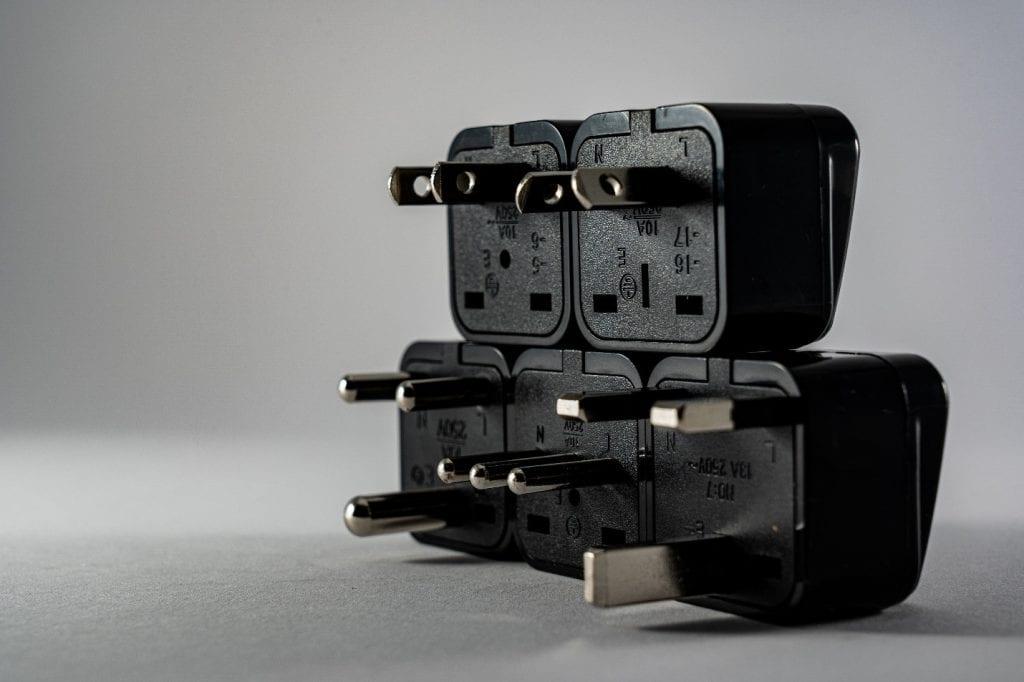 Universal-Plug-Adapter