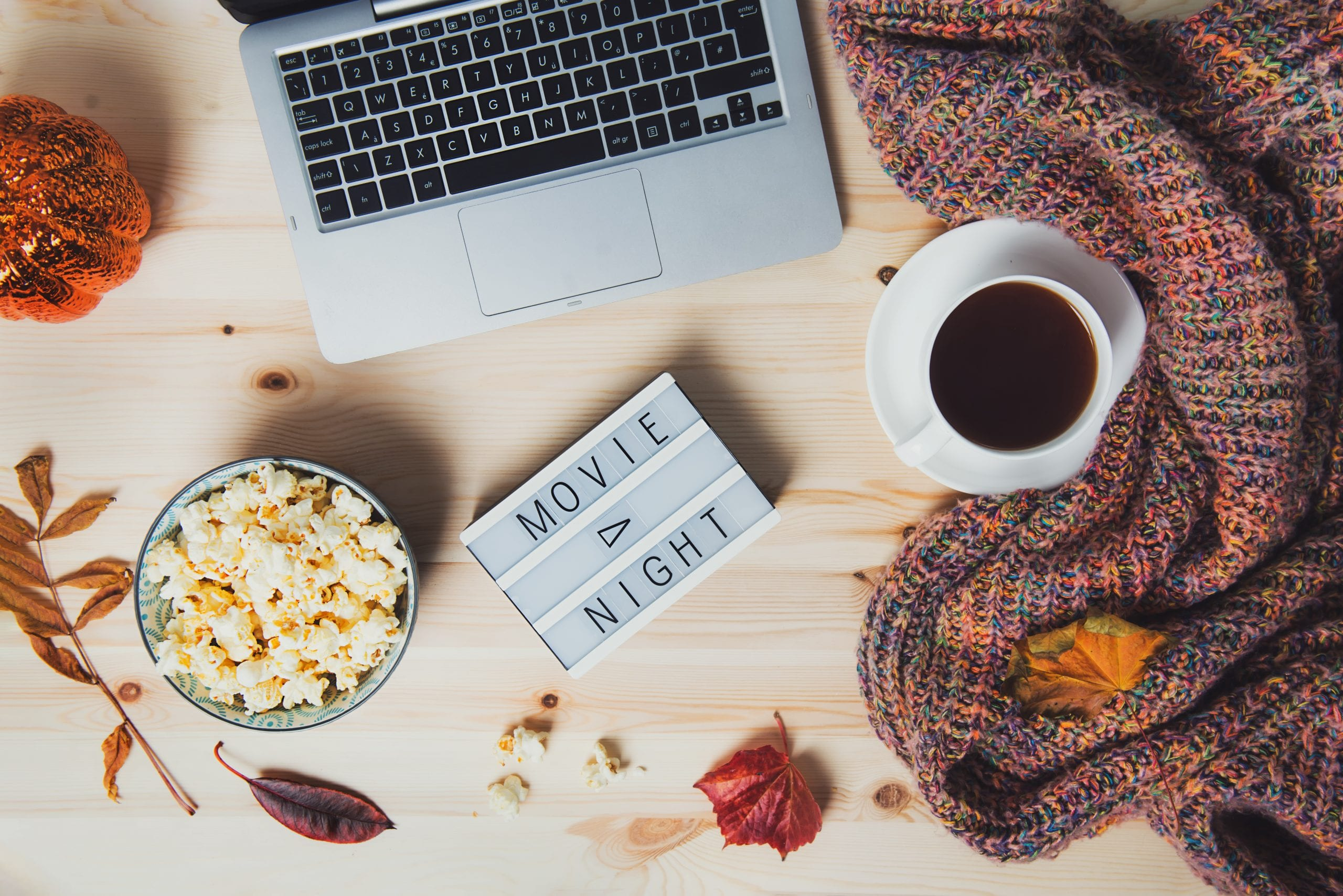 Movies and shows that will get you into the mood to travel