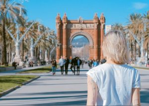 How to fit in when you are abroad