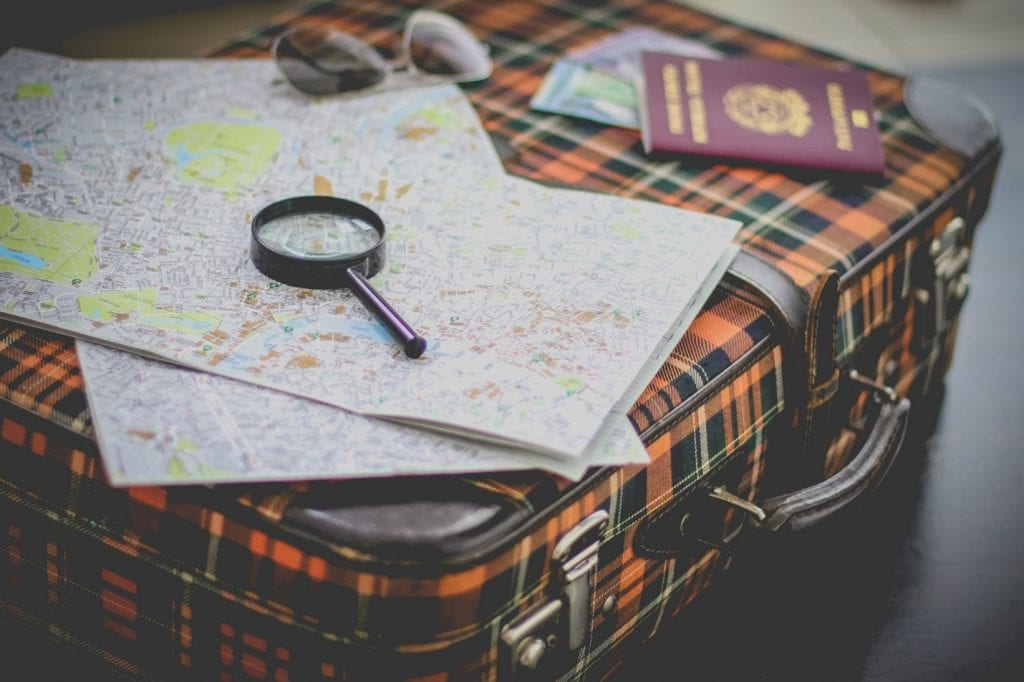 Research about the place you are visiting