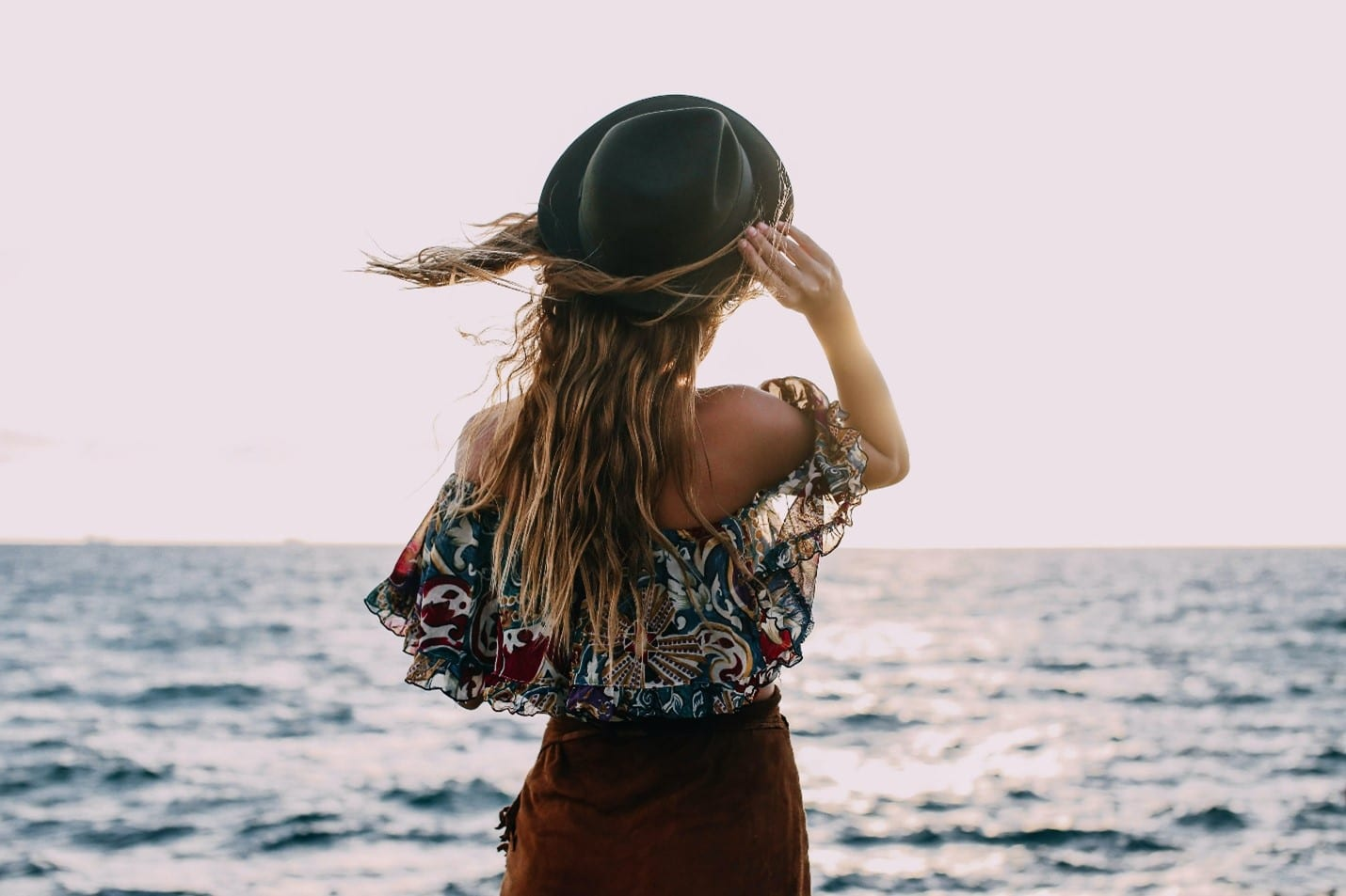 Top 5 place for women travelling alone