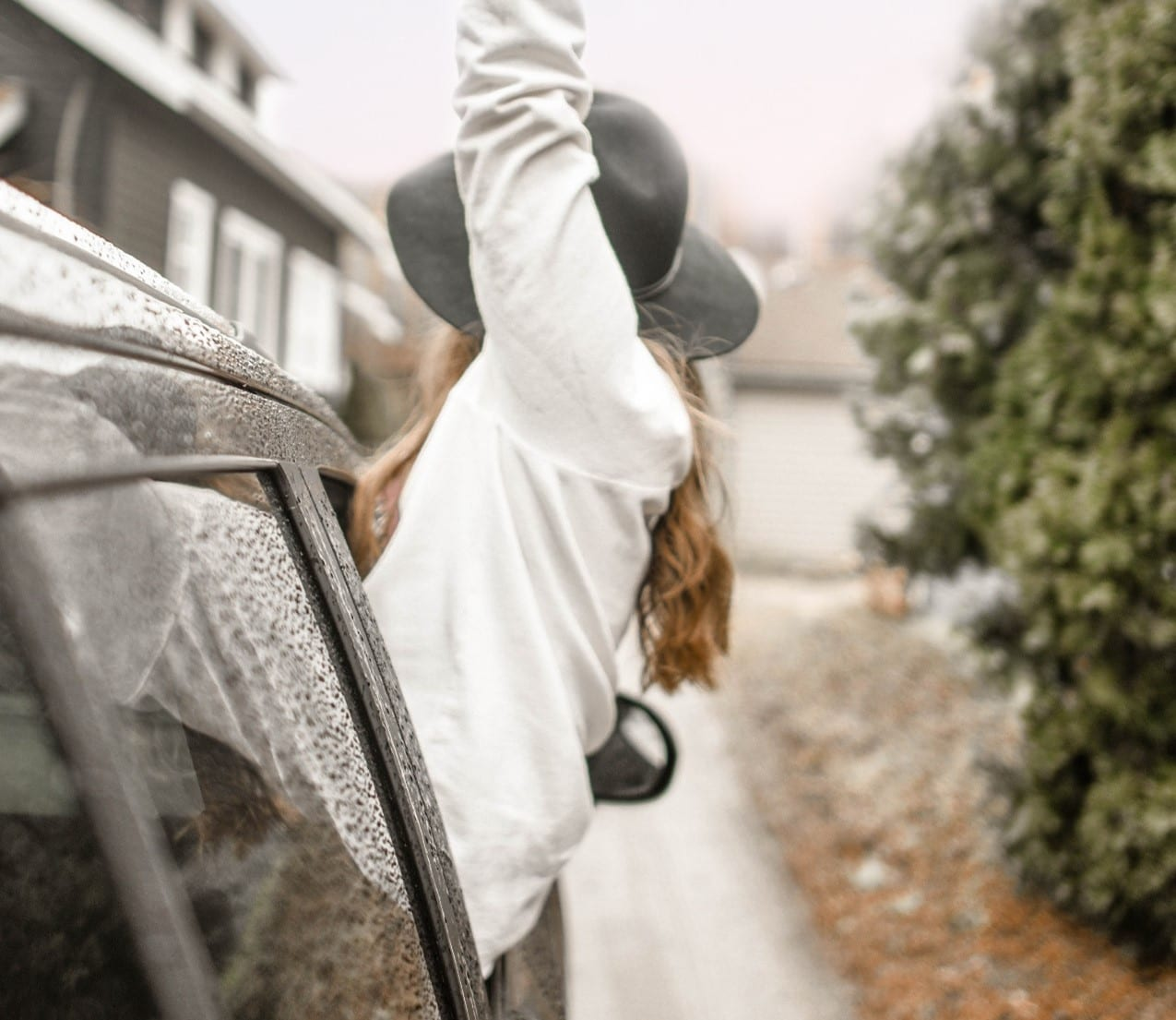 Travel tips to stay comfy on the road