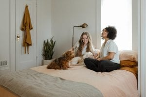 Become a home-sitter