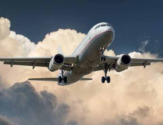 how to survive a long haul flight