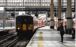 make train travel fun and comfortable