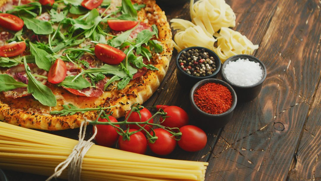 Local foods to try in Italy