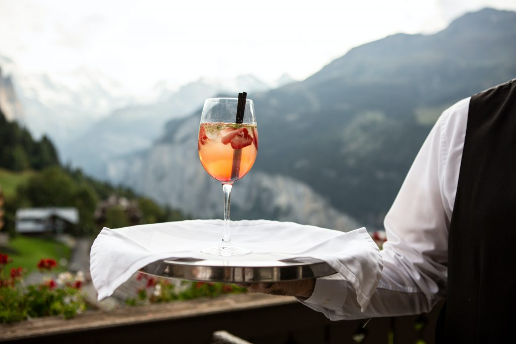 airbnb v hotels regulation and customer service