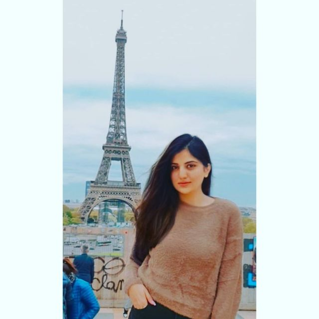 Paris is always a good idea ❤  #travelseri #travelling #holiday #travel #vacation #wanderer #goplaces #holidays #travelsafe #travels #hotels #flights #travelagency #travelwallet #travelphotography #travelguide #travelgram #travelcommunity #travelblogger #travelblog #blogging #paris #eiffeltower #europe